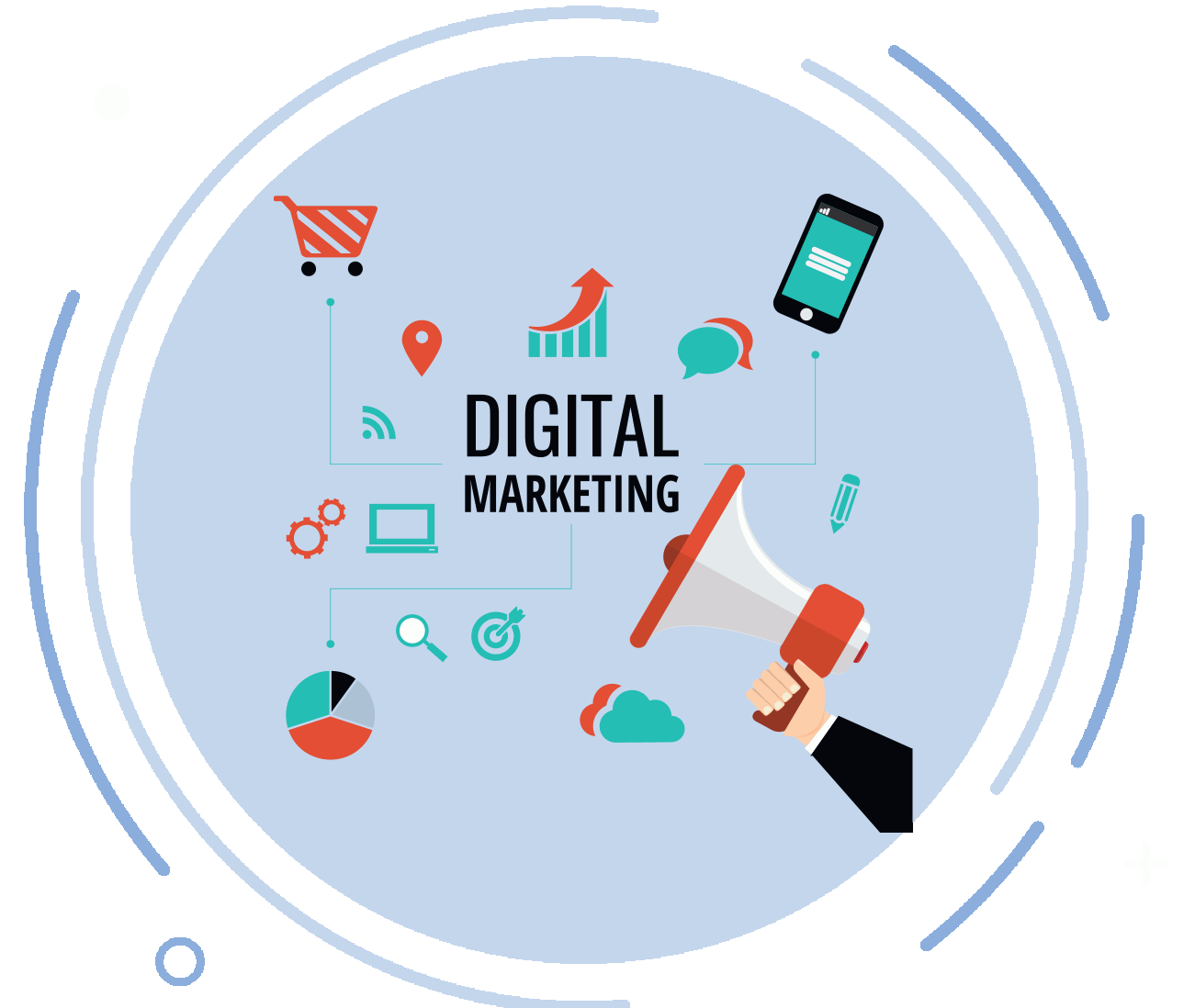 Digital Marketing Company in Agra