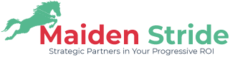 Maiden Stride Logo